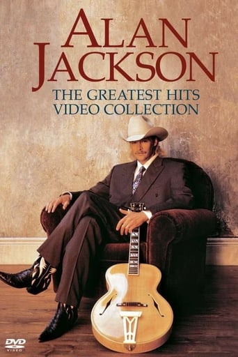 Alan Jackson: Greatest Hits Video Collection