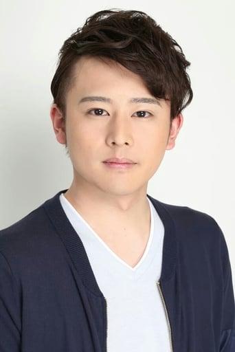 Image of Takahiro Miyake