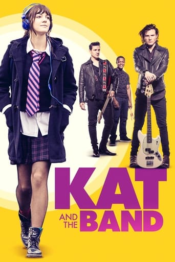 Poster of Kat and the Band