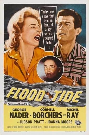 Poster of Flood Tide