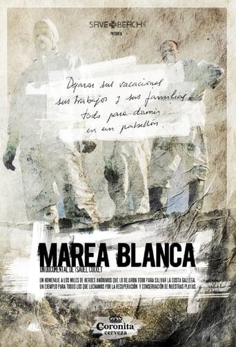 Poster of Marea blanca