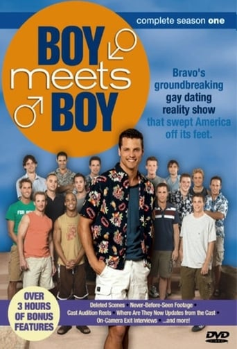 Poster of Boy Meets Boy