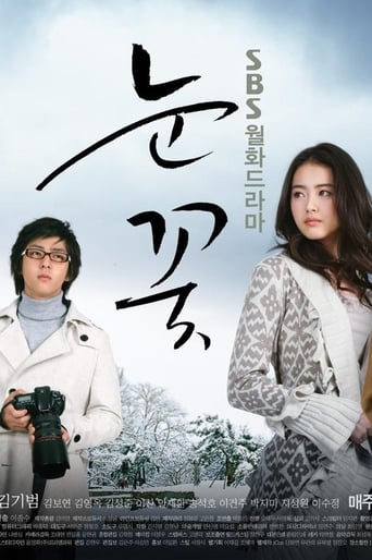Poster of Snow Flower