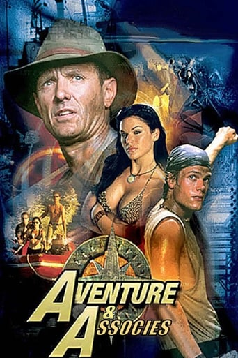 Poster of Adventure Inc.