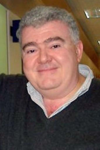 Image of Giorgio Vignali