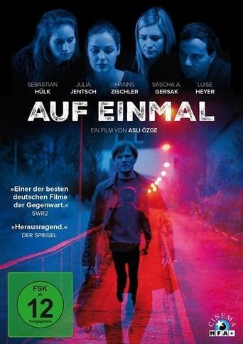 Filmplakat von Auf Einmal