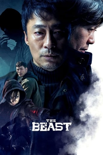 Poster of The Beast