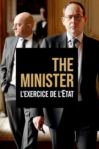 Poster of The Minister