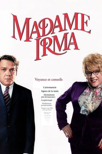 Poster of Madame Irma