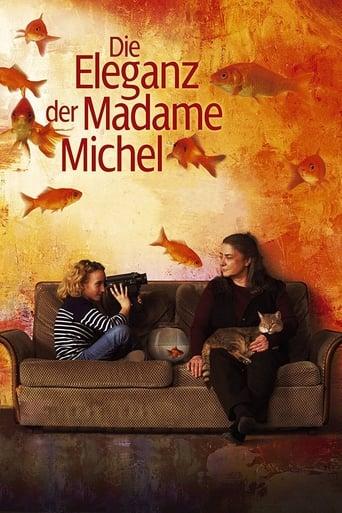 Filmplakat von Die Eleganz der Madame Michel
