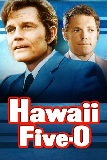 Poster of Hawaii Five-O