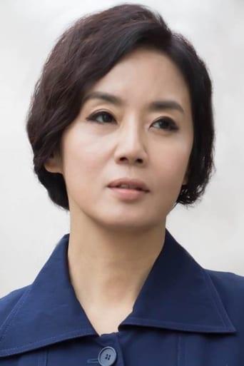 Image of Jo Kyung-sook