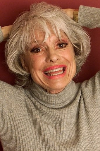 Image of Carol Channing