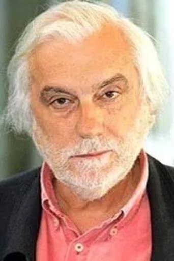 Image of Francis Girod