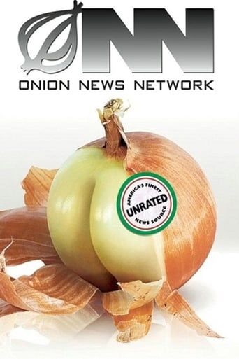 Poster of Onion News Network