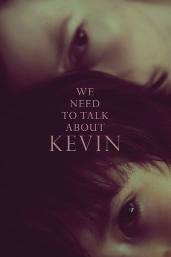 Poster of We Need to Talk About Kevin