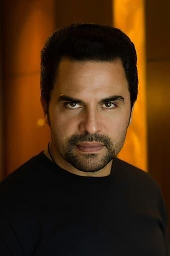 Image of Manny Pérez