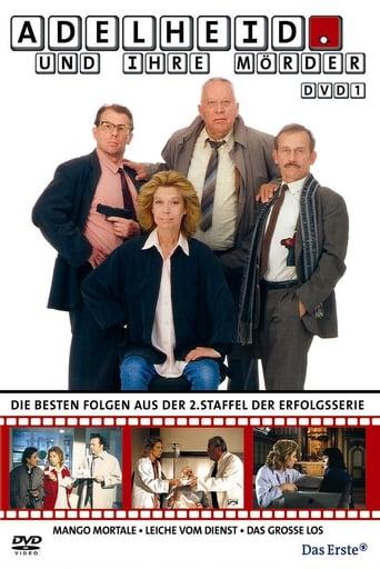 Poster of Adelheid und ihre Mörder