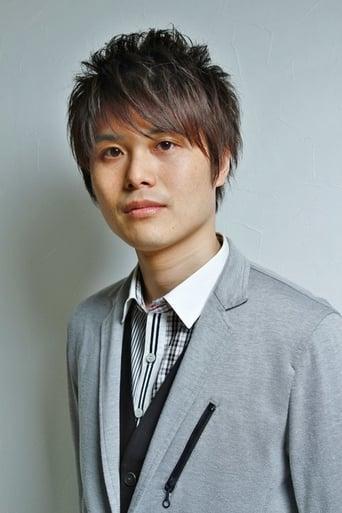 Image of Yasuaki Takumi