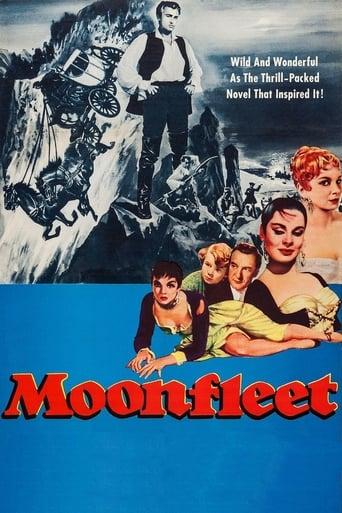 Poster of Moonfleet