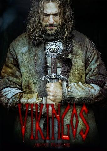 Poster of Vikingos