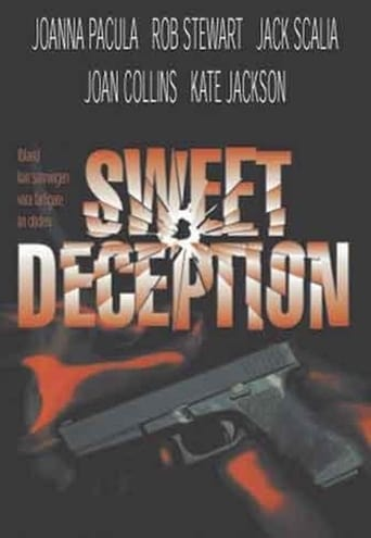 Poster of Sweet Deception