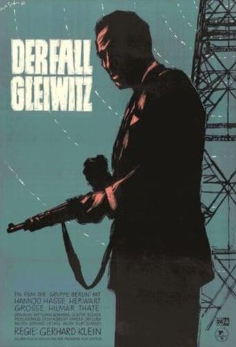 The Gleiwitz Case