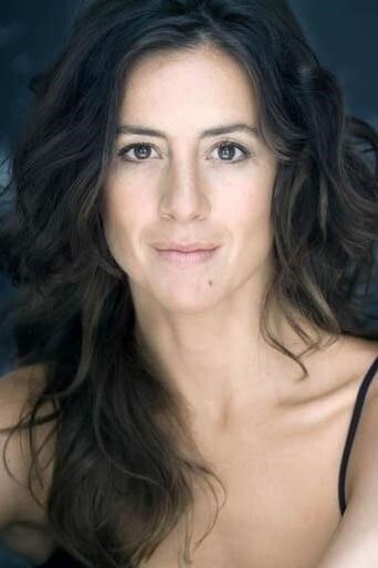 Image of Patricia Urrutia