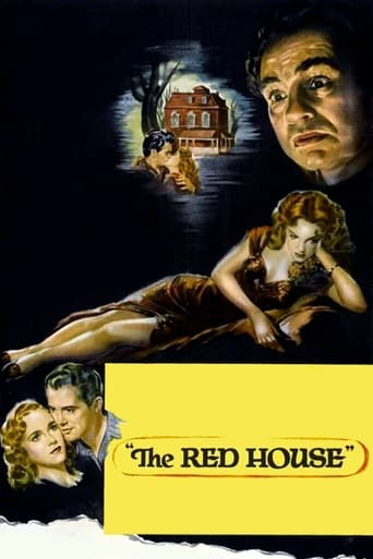 Poster of The Red House