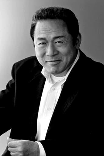 Image of Nenji Kobayashi