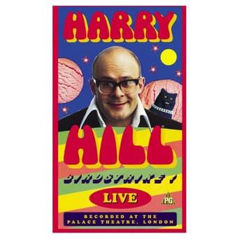 Harry Hill - Birdstrike!