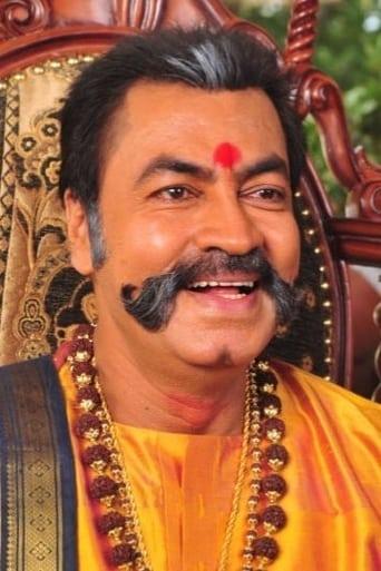 Image of Pradeep Ram Singh Rawat