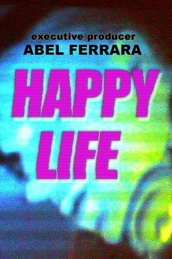Poster of Happy Life