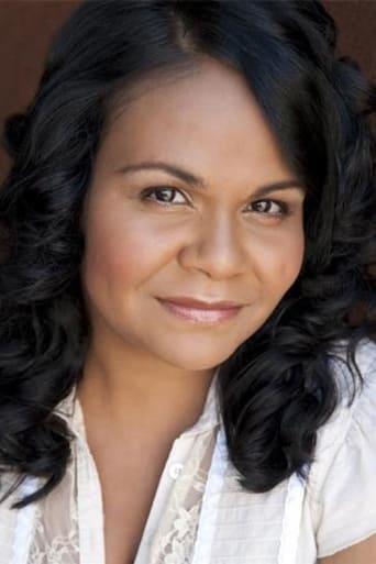 Image of Ursula Yovich