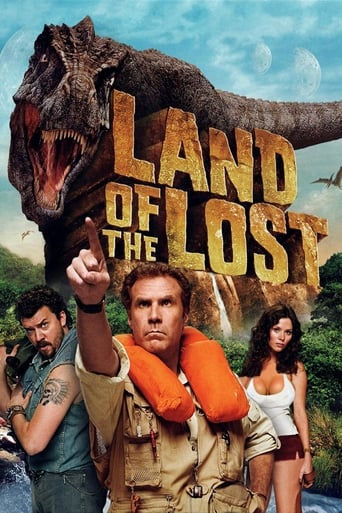 Land of the LostPoster
