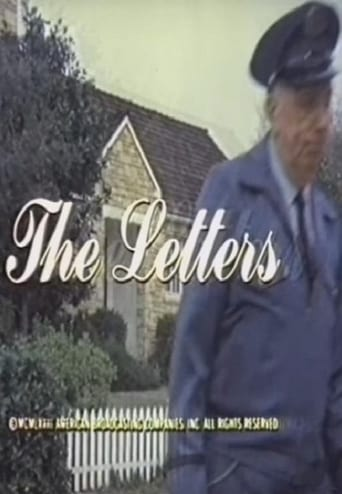Poster of The Letters