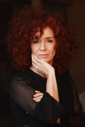 Image of Marta Belenguer