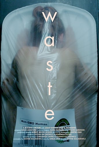 Poster of Waste