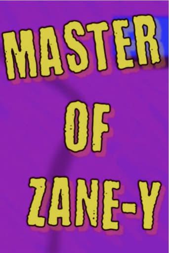 Zane's Stand-Up Promo