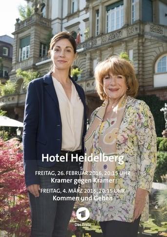 Poster of Hotel Heidelberg - Kramer gegen Kramer