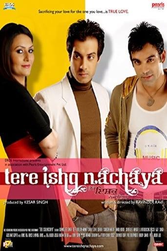 Poster of Tere Ishq Nachaya
