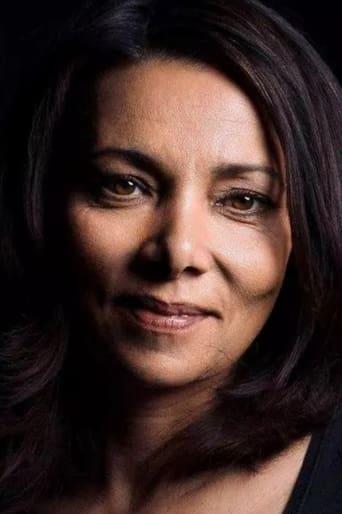 Image of Sandra Cervik