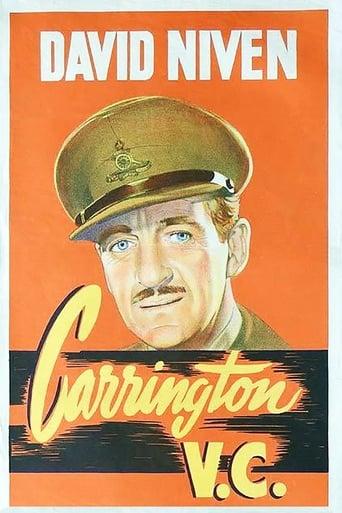 Poster of Carrington V.C.