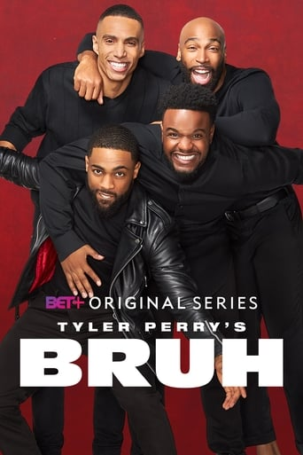 Poster of Tyler Perry's Bruh