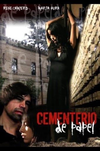 Paper Cemetery