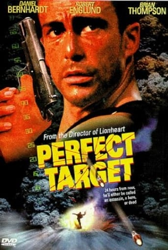 Poster of Perfect Target