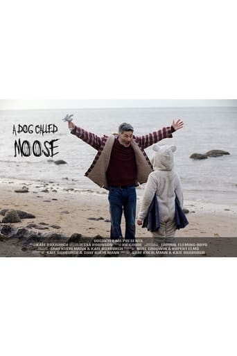 Poster of A Dog Called Moose
