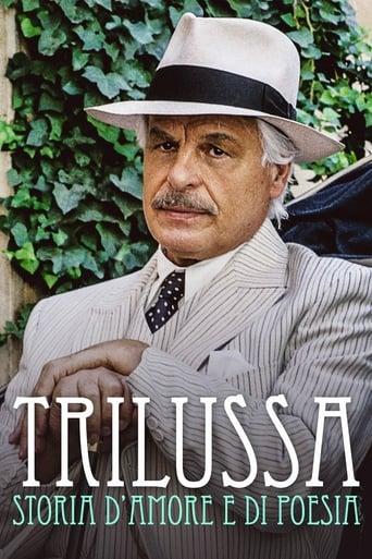 Poster of Trilussa - Storia d'amore e di poesia
