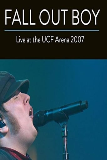 Fall Out Boy: Live from UCF Arena