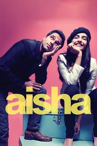 Poster of Aisha